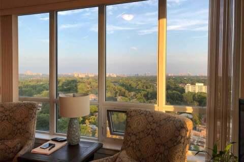 Apartment for rent at 7161 Yonge St Unit 1526 Markham Ontario - MLS: N4961711