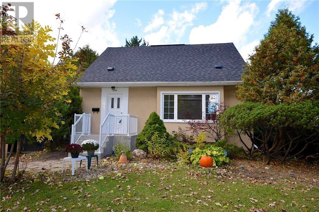 House for sale at 1526 Alta Vista Dr Ottawa Ontario - MLS: 1172387