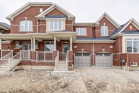 Townhouse for rent at 1526 Carr Landing Cres Milton Ontario - MLS: W4410345