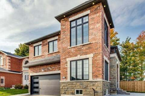 House for sale at 1526 Ceresino Cres Innisfil Ontario - MLS: N4958825