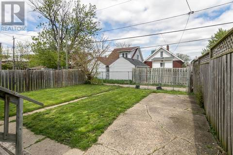 1526 Dufferin Place, Windsor | Image 2