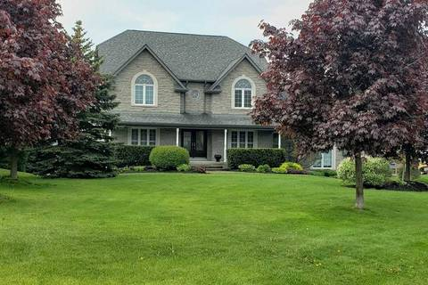 House for sale at 1526 Kodiak St Pickering Ontario - MLS: E4513214