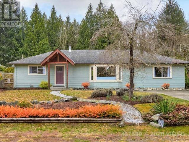 House for sale at 1526 Memory Ln Qualicum Beach British Columbia - MLS: 467580