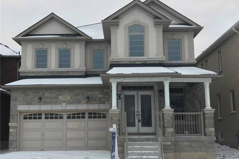 House for sale at 1526 Mendelson Hts Milton Ontario - MLS: W4422737