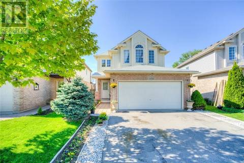 House for sale at 1526 Mickleborough Dr London Ontario - MLS: 197121