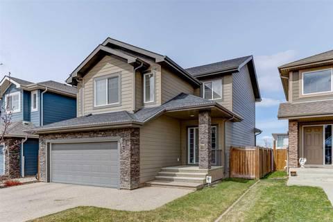 House for sale at 1526 Wates Pl Sw Edmonton Alberta - MLS: E4156059