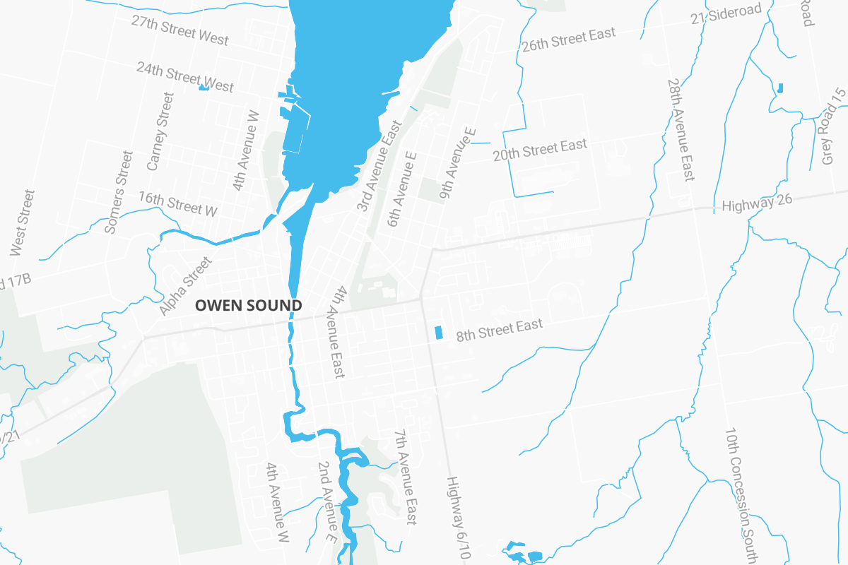 1527 9th Ave E Owen Sound Sold Ask us Zoloca