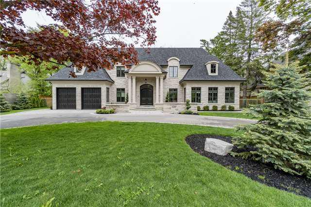 Removed: 1527 Broadmoor Avenue, Mississauga, ON - Removed on 2018-10-01 05:36:30