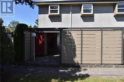 Townhouse for sale at 1527 Dairy Rd North Victoria British Columbia - MLS: 412523