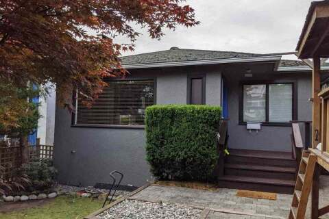 House for sale at 1527 34th Ave E Vancouver British Columbia - MLS: R2473550