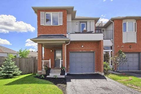 Townhouse for sale at 1527 Hummingbird Ct Pickering Ontario - MLS: E4484155