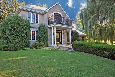 House for sale at 1527 Irvine Rd Niagara-on-the-lake Ontario - MLS: 30731077