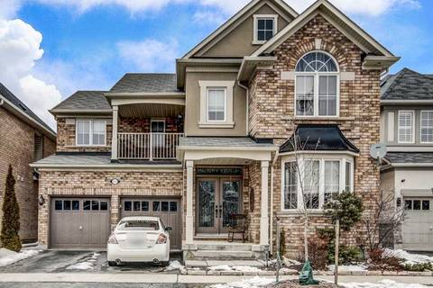 House for sale at 1527 Morse Pl Milton Ontario - MLS: W4697145