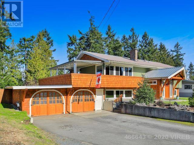 House for sale at 1527 Sunrise Dr Parksville British Columbia - MLS: 466643