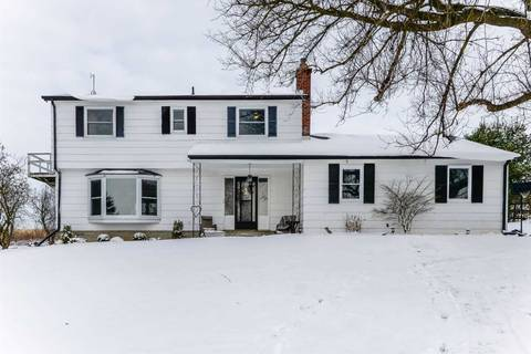 House for sale at 15277 Dixie Rd Caledon Ontario - MLS: W4647678