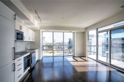 Apartment for rent at 460 Adelaide St Unit 1528 Toronto Ontario - MLS: C4626657