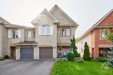 House for sale at 1528 Henri Lauzon St Ottawa Ontario - MLS: 1210444