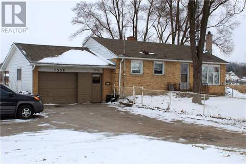 House for sale at 1528 Highbury Ave London Ontario - MLS: 184602