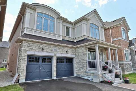 House for sale at 1528 Leger Wy Milton Ontario - MLS: W4842012