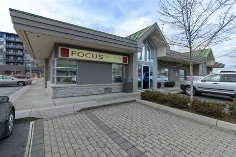 Commercial property for lease at 1528 Mccallum Rd Abbotsford British Columbia - MLS: C8023728