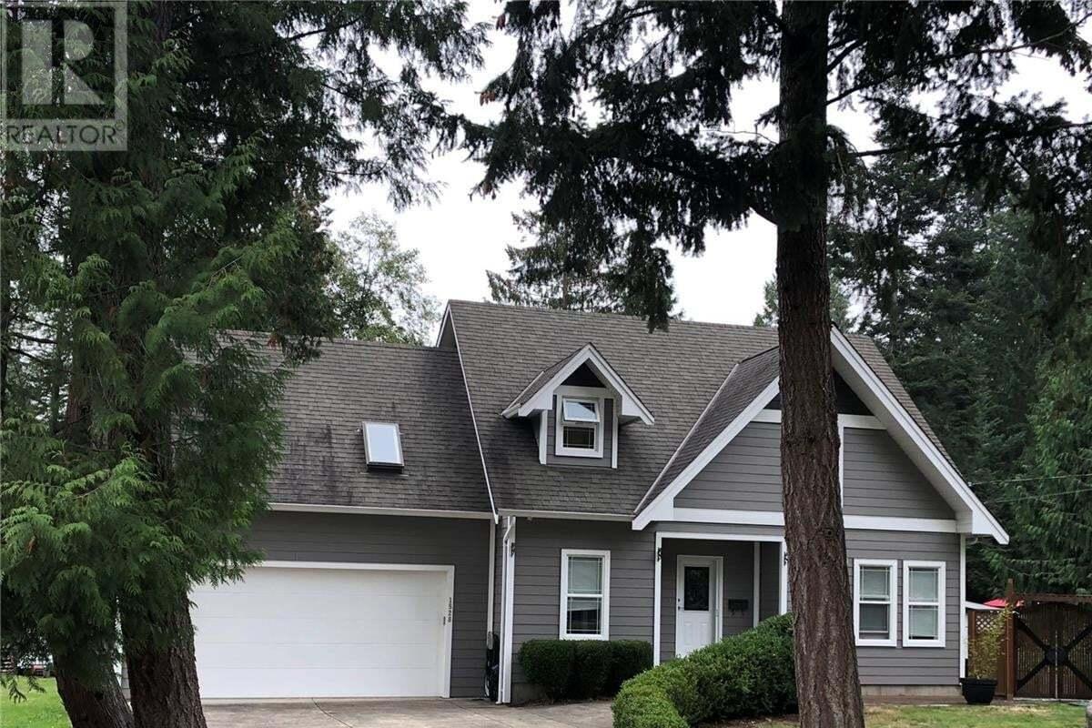 House for sale at 1528 Seton Dr Comox British Columbia - MLS: 856200