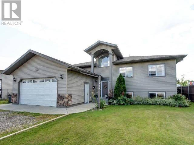House for sale at 1529 110 Ave Dawson Creek British Columbia - MLS: 179524