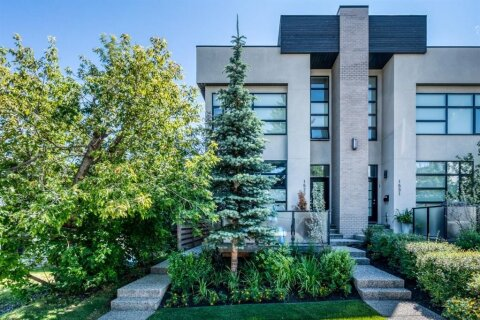 Townhouse for sale at 1529 28 Ave SW Calgary Alberta - MLS: A1021938