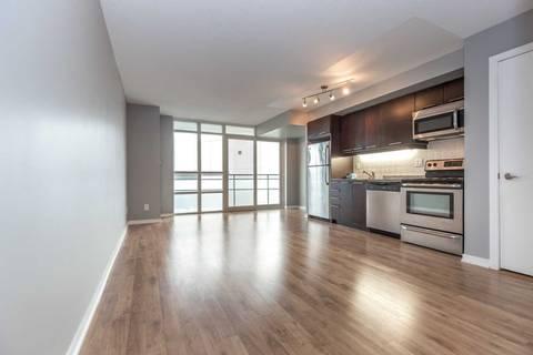 Apartment for rent at 38 Joe Shuster Wy Unit 1529 Toronto Ontario - MLS: C4668141