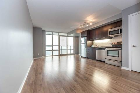 Apartment for rent at 38 Joe Shuster Way Wy Unit 1529 Toronto Ontario - MLS: C4695719