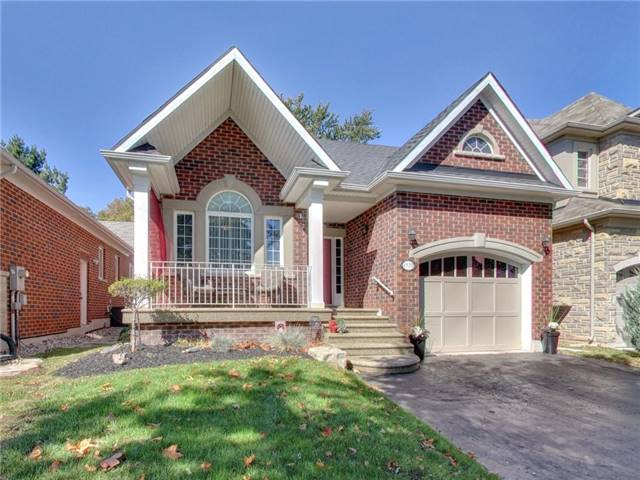 Sold: 1529 Barbertown Road, Mississauga, ON