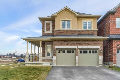 House for sale at 15292 Danby Rd Halton Hills Ontario - MLS: W5074335