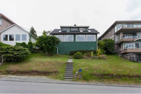 Residential property for sale at 15295 Victoria Ave White Rock British Columbia - MLS: R2386291
