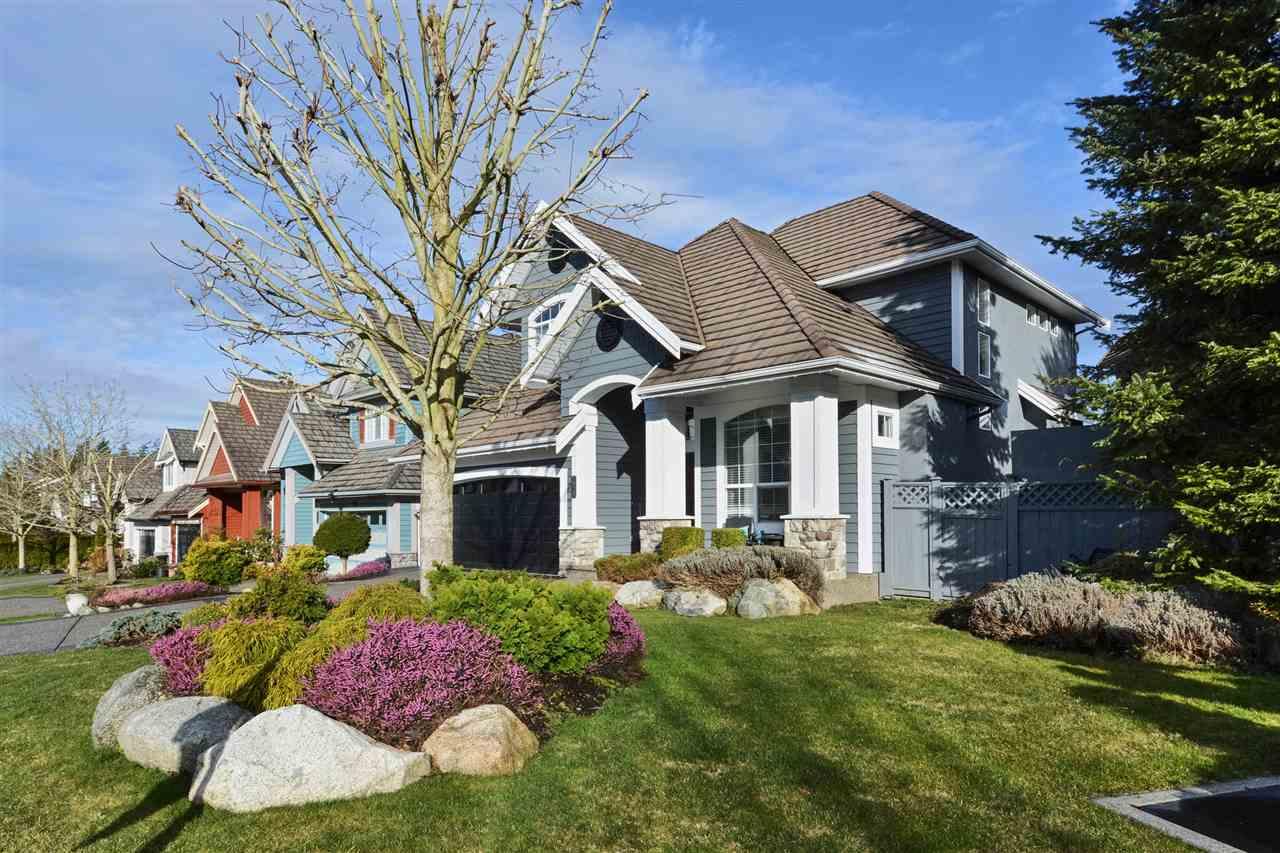 Sold: 15299 35 Avenue, Surrey, BC