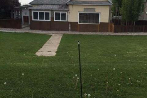 House for sale at 152 1 Avenue S  Magrath Alberta - MLS: A1030771