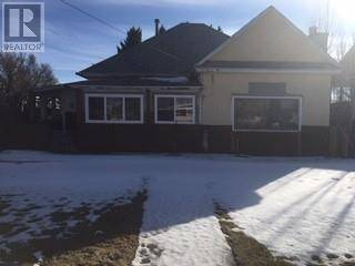 House for sale at 152 1 Ave S Magrath Alberta - MLS: ld0190153
