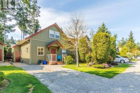 Townhouse for sale at 1080 Resort Dr Unit 153 Parksville British Columbia - MLS: 454242