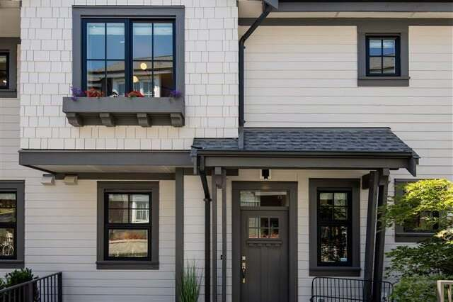 Buliding: 1290 Mitchell Street, Coquitlam, BC