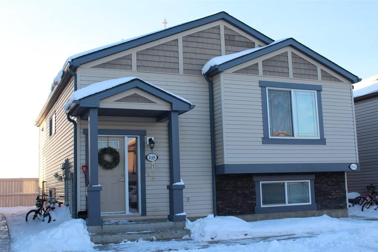 Townhouse for sale at 142 Selkirk Pl Unit 153 Leduc Alberta - MLS: E4220770