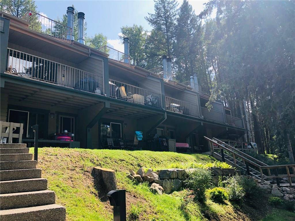Townhouse for sale at 1492 Akiskinook Rd Unit 153 Windermere British Columbia - MLS: 2439734