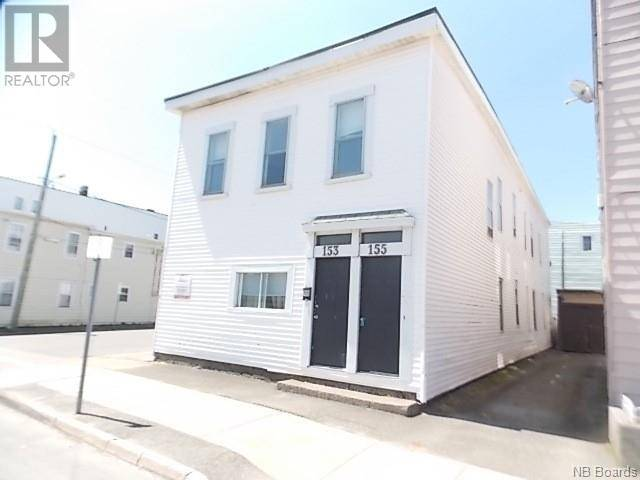 Townhouse for sale at 155 Adelaide St Unit 153 Saint John New Brunswick - MLS: NB042114