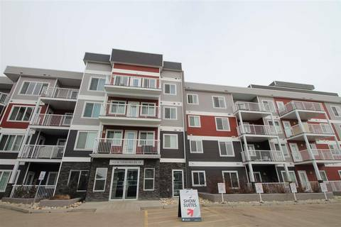 Condo for sale at 1818 Rutherford Rd Sw Unit 153 Edmonton Alberta - MLS: E4192595