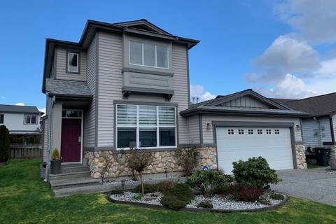 House for sale at 19639 Meadow Gardens Wy Unit 153 Pitt Meadows British Columbia - MLS: R2442239