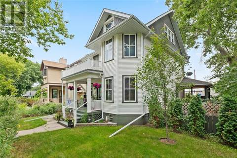 House for sale at 153 21st St W Prince Albert Saskatchewan - MLS: SK796114
