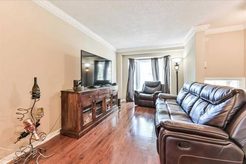 Condo for sale at 3063 Palstan Rd Mississauga Ontario - MLS: W4544802