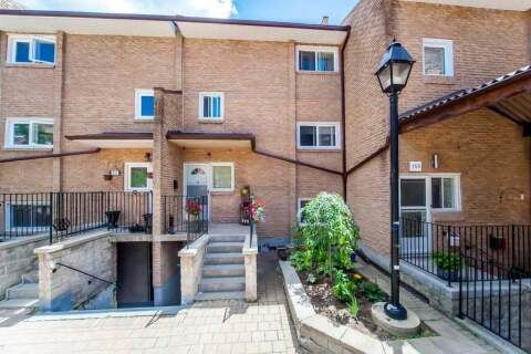 Residential property for sale at 50 Scarborough Golfclub Rd Unit 153 Toronto Ontario - MLS: E4793268