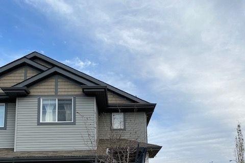 Townhouse for sale at 153 51 St SW Edmonton Alberta - MLS: E4219359