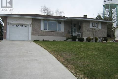 House for sale at 153 6th Ave Hanover Ontario - MLS: 184725