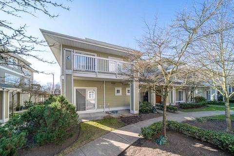 Townhouse for sale at 7388 Macpherson Ave Unit 153 Burnaby British Columbia - MLS: R2447308