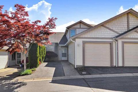 Townhouse for sale at 9012 Walnut Grove Dr Unit 153 Langley British Columbia - MLS: R2454870