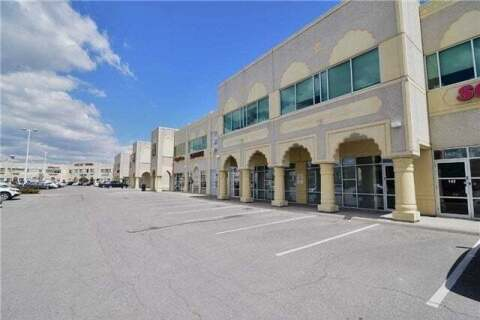 Commercial property for lease at 2960 Drew Rd Apartment #153 A Mississauga Ontario - MLS: W4780338